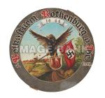 World War II German Political, Hitler Youth and Nazi Party items