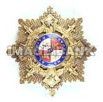 W2o2_Spanish_Military_order_of_merit_Franco_Span_Civil_War