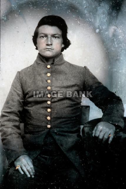 cwp104ds confederate soldier native american wesley