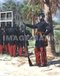 TCWSU30 - American Civil War: 1st South Carolina United States Volunteers Infantry 1863.