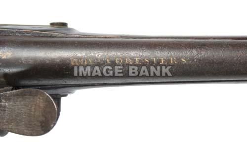 RWg31ds Royal Forester barrel marking copy