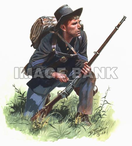 Colt Revolver Rifle Colt 39 s Revolving Rifle